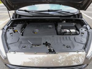 2017款2.0L CVT豪华型 发动机