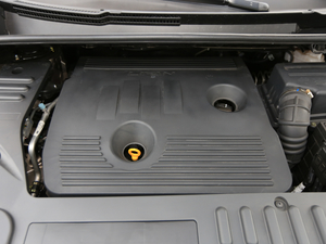 2017款2.0L CVT豪华型 其它