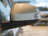 细节外观沃尔沃S40后视镜