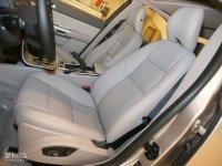 空间座椅沃尔沃S40座椅