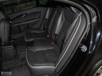 空间座椅沃尔沃S80L后排座椅
