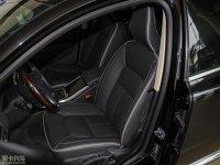 空间座椅沃尔沃S80L前排座椅