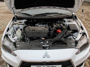 2016款1.8L MT黑白复刻版 发动机