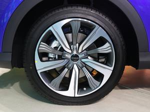 2018款Pro版 轮胎