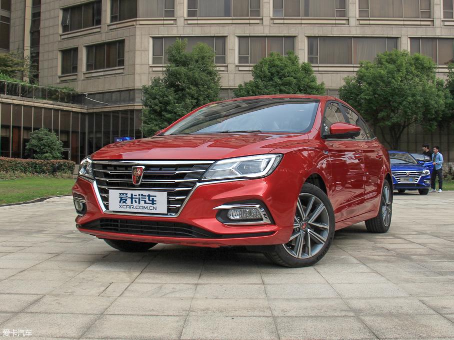2018款荣威i5可预订 按订单顺序提车