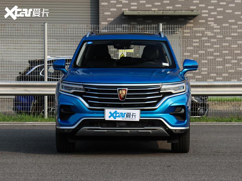 上汽荣威2019款荣威RX5 MAX