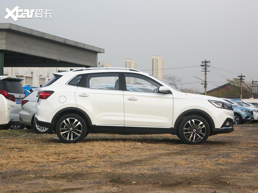 上汽荣威2020款荣威RX3