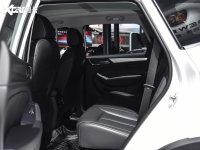 空间座椅荣威RX5新能源后排空间