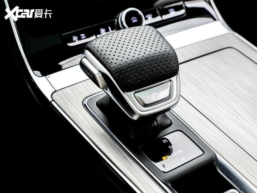 上汽荣威2021款荣威RX5