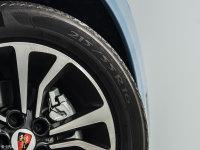 细节外观荣威e550轮胎尺寸