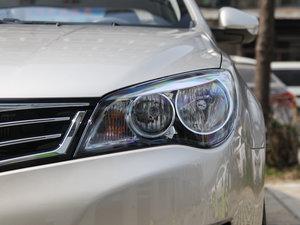 2015款1.5L 手动豪华天窗版 头灯