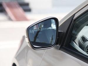 2015款1.5L 手动豪华天窗版 后视镜