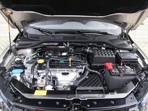2015款1.5L 手动豪华天窗版 发动机
