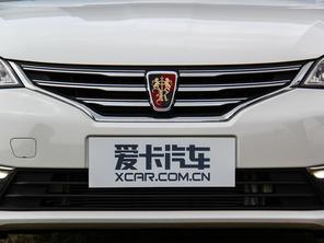 上汽荣威2015款荣威360