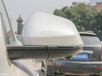 细节外观荣威RX5新能源后视镜