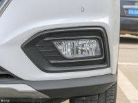 细节外观荣威RX5新能源雾灯