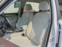 空间座椅荣威RX5新能源前排座椅