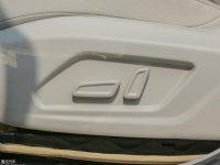 空间座椅荣威RX5新能源座椅调节