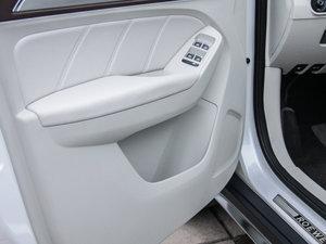 2017款eRX5 50T 互联尊荣版 空间座椅