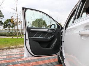2017款eRX5 50T 互联尊贵版 驾驶位车门