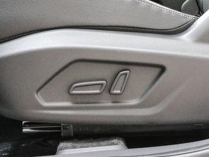 2017款eRX5 50T 互联尊贵版 座椅调节