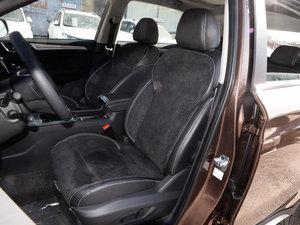 2017款eRX5 50T 互联尊荣版 前排座椅