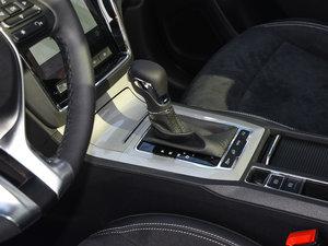 2017款eRX5 50T 互联尊荣版 变速挡杆