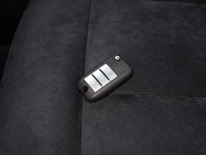 2017款eRX5 50T 互联尊荣版 钥匙