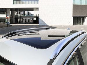 2017款EV400 车顶