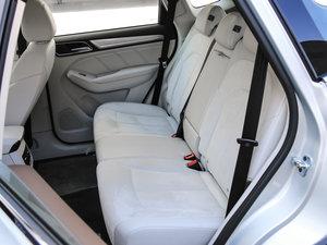 2017款EV400 后排座椅