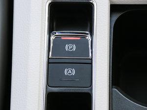 2017款EV400 驻车制动器