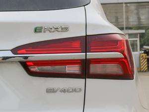 2017款ERX5 EV400 电动互联至尊版 尾灯