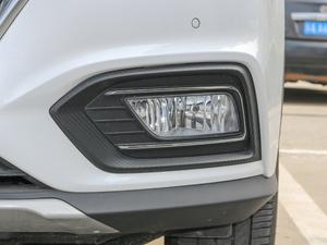 2017款ERX5 EV400 电动互联至尊版 雾灯
