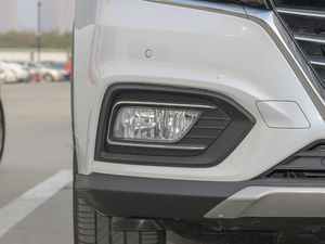 2017款ERX5 EV400 电动互联至尊版 细节外观