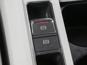 2017款ERX5 EV400 电动互联至尊版 驻车制动器