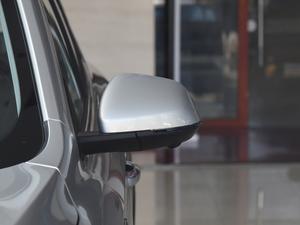 2017款ERX5 EV400 电动互联至尊版 后视镜