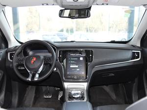 2017款ERX5 EV400 电动互联至尊版 全景内饰