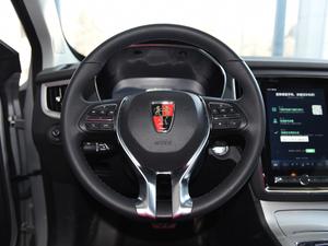 2017款ERX5 EV400 电动互联至尊版 方向盘