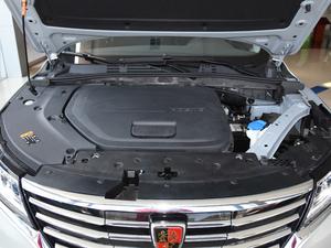 2017款ERX5 EV400 电动互联至尊版 发动机