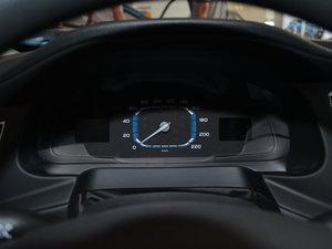 2017款1.5L 自动豪华版 仪表