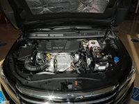 其它荣威950发动机