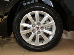 2017款30T 互联网旗舰版 轮胎
