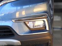 细节外观荣威RX5雾灯