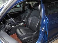 空间座椅荣威RX5前排座椅