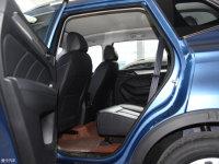 空间座椅荣威RX5后排空间