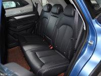 空间座椅荣威RX5后排座椅
