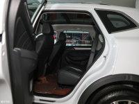 空間座椅榮威RX5后排空間