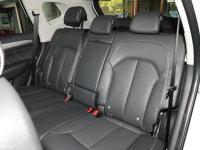 空間座椅榮威RX5后排座椅