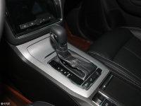中控區榮威RX5變速擋桿