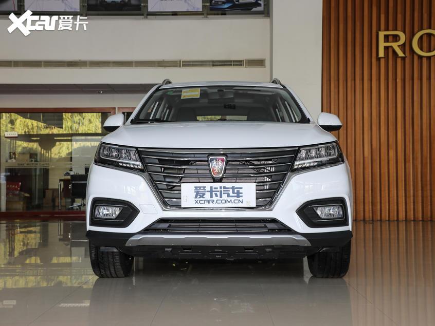 上汽荣威2019款荣威RX5